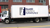 Island Church Furniture